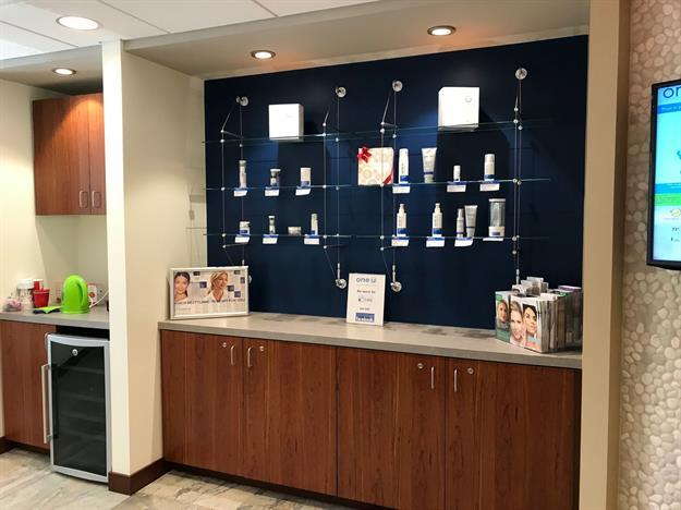 About One U Aesthetics Skin Care Clinic In Falls Church Va